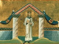 St. Vincent, Deacon and Martyr