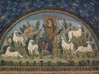 Shepherds Who Feed Themselves – Augustine
