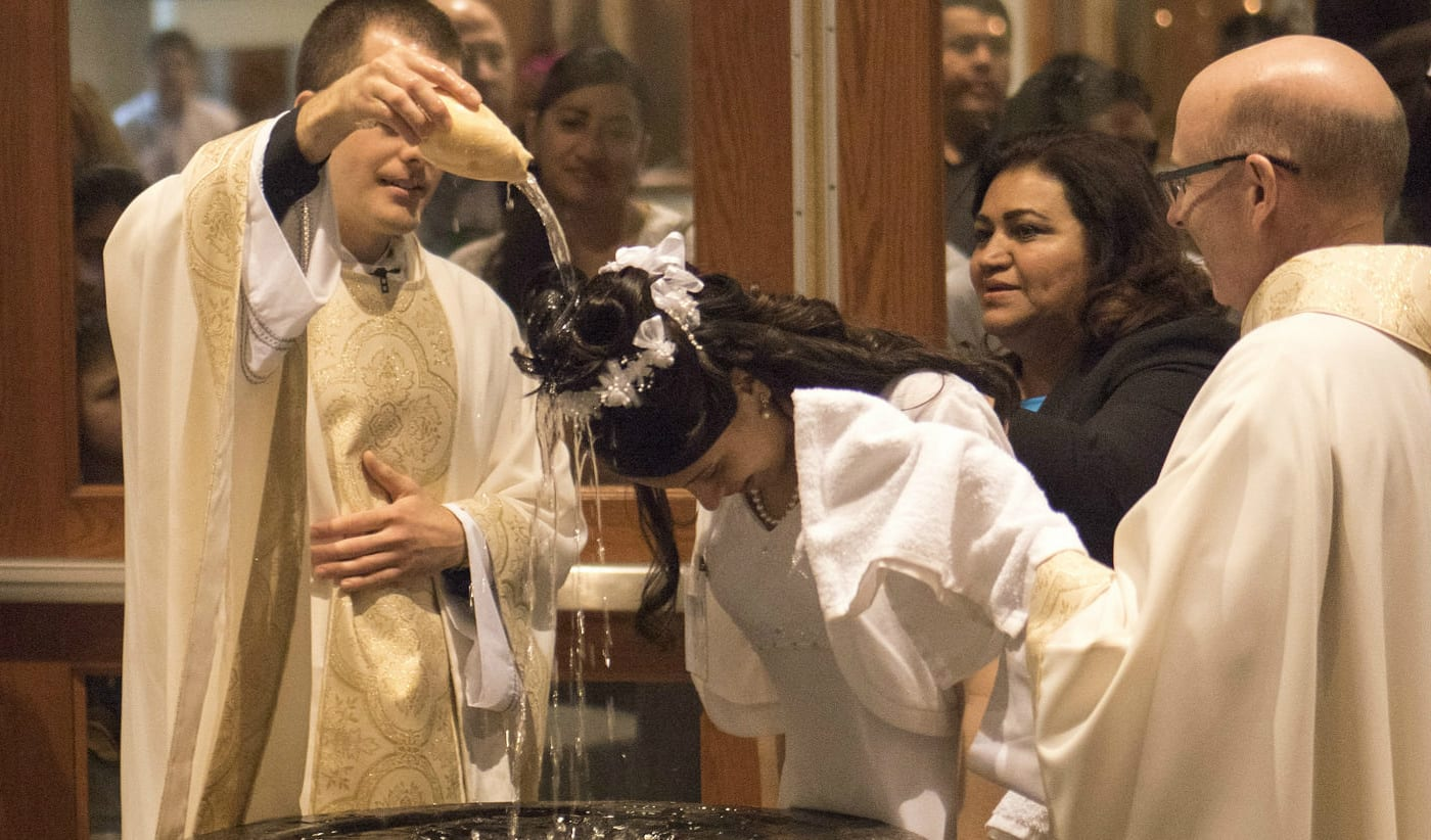 Baptism of the Son of God