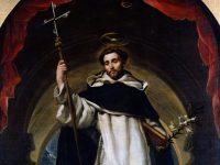 On St. Dominic – Benedict XV