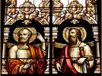 Benedict XVI: Homily on Saints Peter and Paul