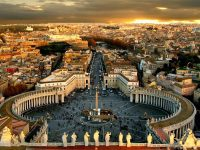 Benedict XVI: Saint Paul's Eschatology