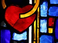 Why Love is the Theme – Benedict XVI