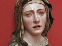 Our Lady of Sorrows–Bernard of Clairvaux