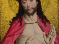 Wounds of Christ – St. Bernard