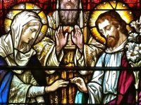 Sacrament of Matrimony-Catechism of the Catholic Church