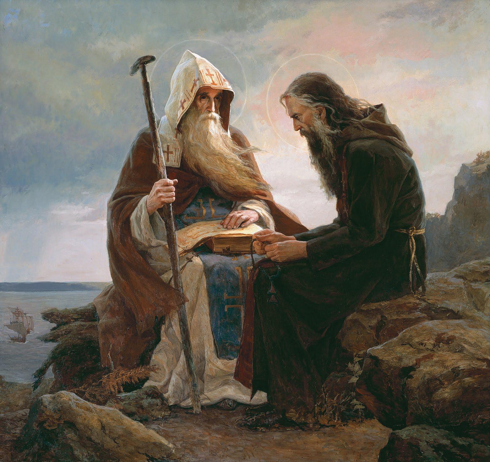 Jeff Cavins – Sharing the Good News