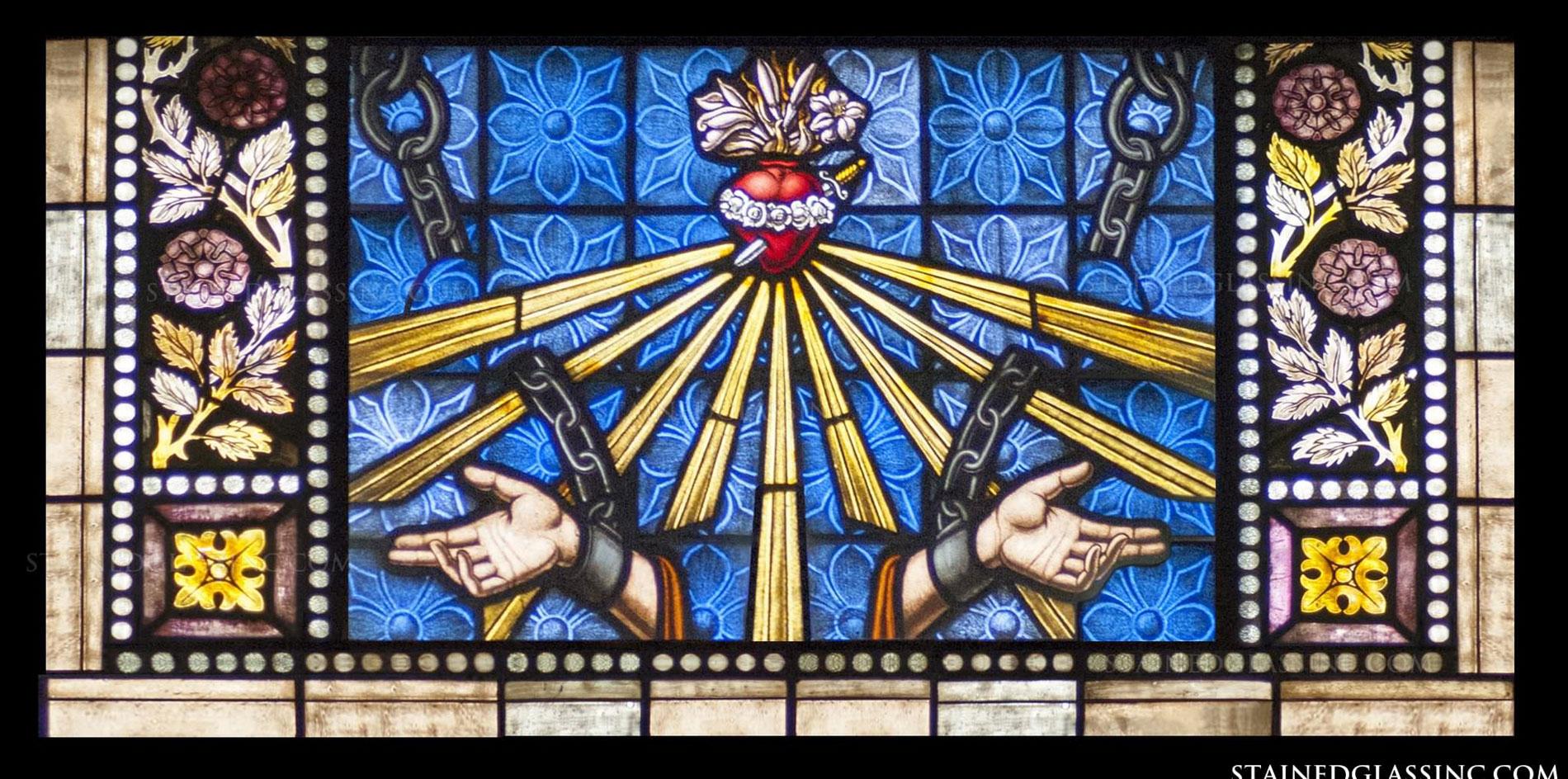 charles de foucauld - prayer of abandonment