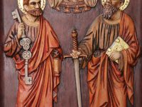 First Martyrs of Rome-St Clement