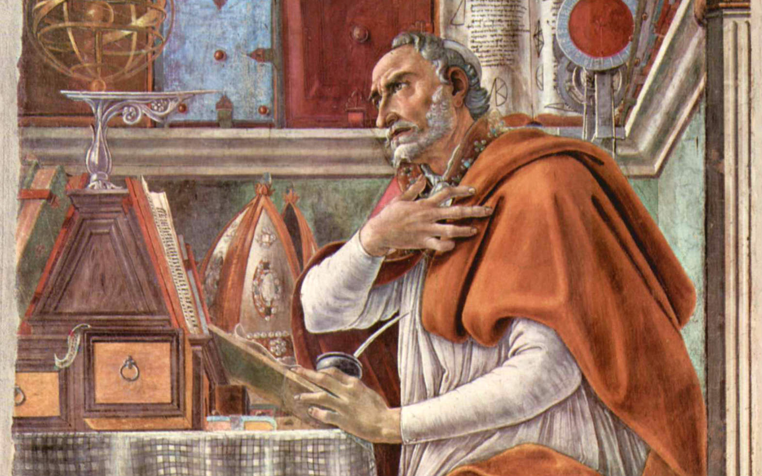 Augustine, the Trinity, and the Filioque-Yves Congar