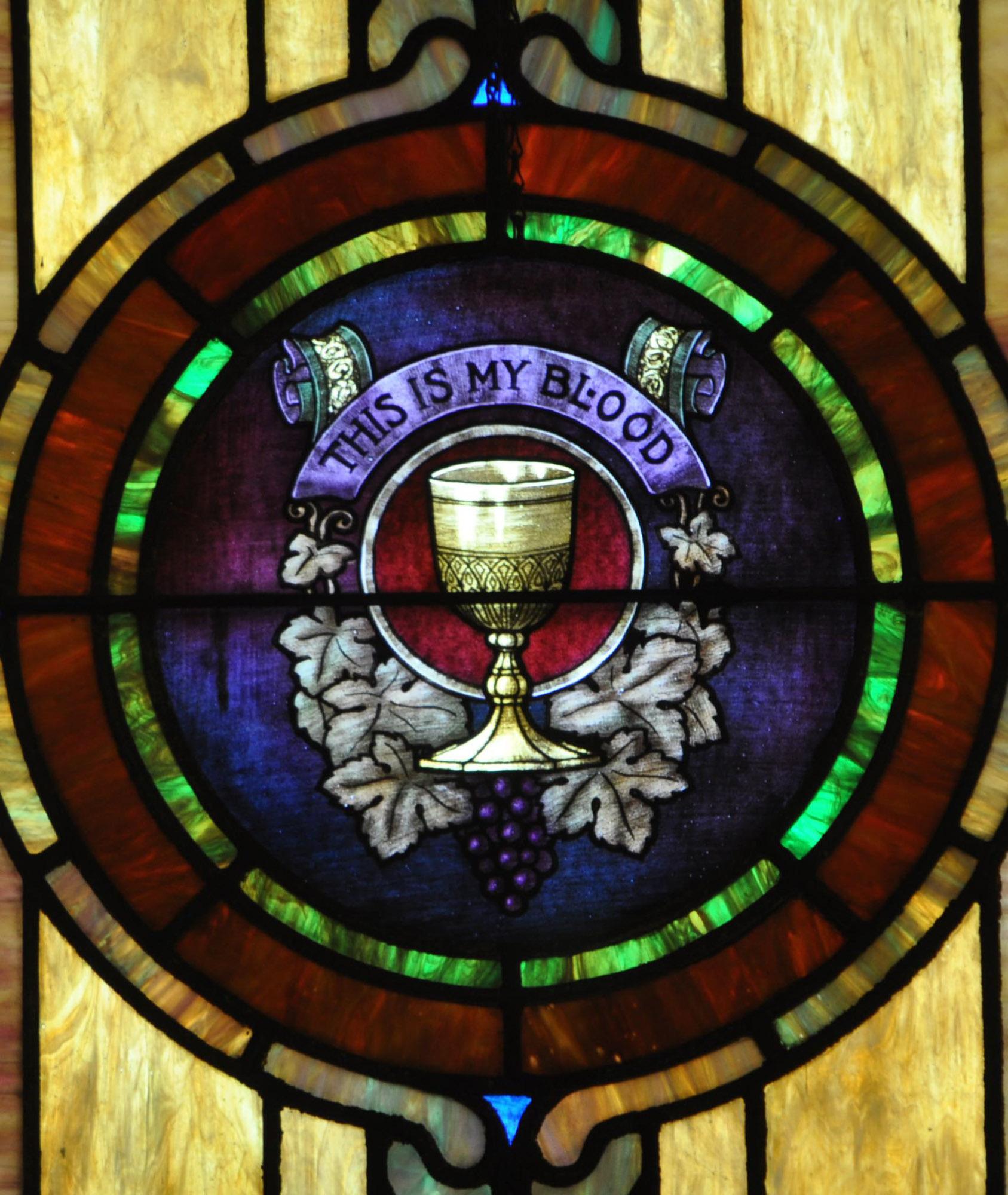Redemptionis Sacramentum - Most Holy Eucharist ...