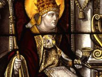 Letter to Pope Cornelius-St Cyprian