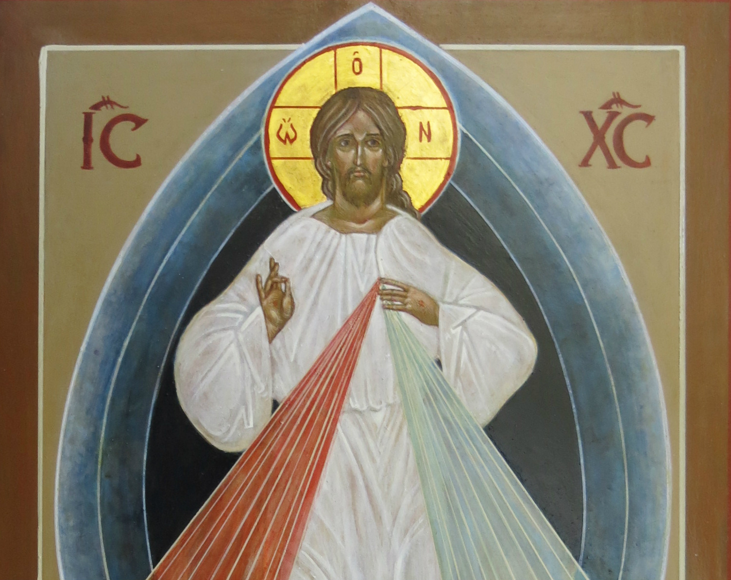 sacrament of penance reconciliation confession divine mercy sunday doubting doubter Thomas