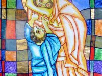 Doubting Thomas, Justice & Divine Mercy