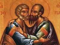 Solemnity of Sts. Peter & Paul – Augustine