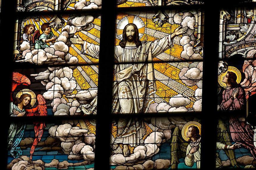 Baptism Symbol Of Christs Passion Cyril Of Jerusalem