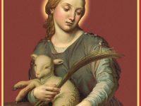 Agnes Virgin & Martyr-St. Ambrose