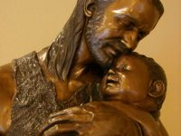 Saint Joseph, Foster-Father of Jesus