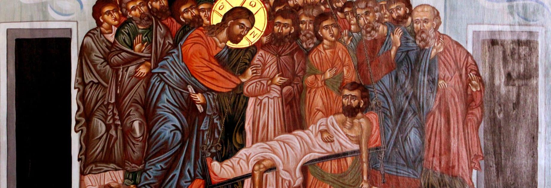 On Weak Christians – Augustine