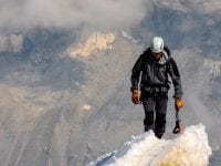 High Adventure or Cautious Mediocrity?
