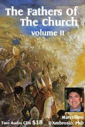 Early Church Fathers - Volume II