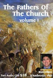 The Early Church Fathers: Volume I