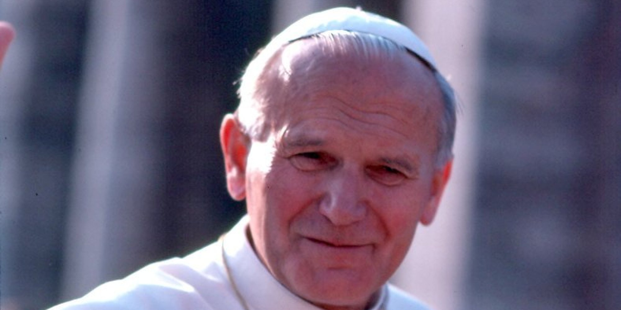 Quotes From Pope John Paul Ii Crossroads Initiative
