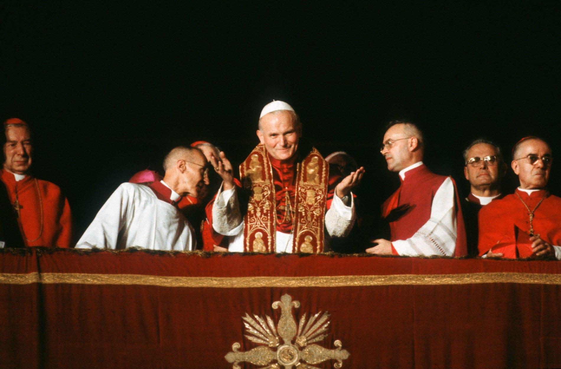 pope john paul II ecclesia de eucharistia eucharist