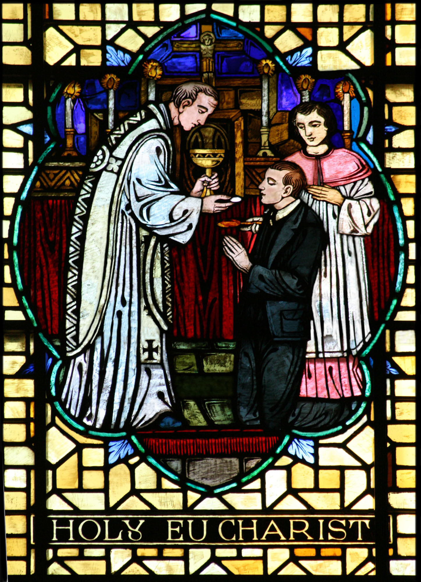 Familiaris Consortio on Communion for the Divorced and Remarried