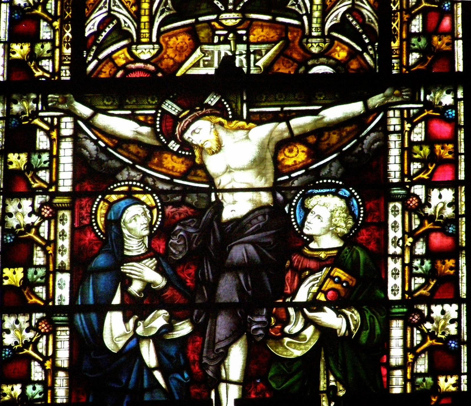 Ordinatio Sacerdotalis–John Paul II on Male Priesthood