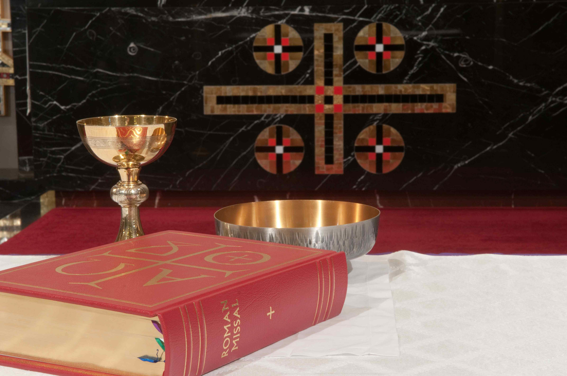 Pope John Paul II's Homily Announcing the Year of the Eucharist, the Source and Summit