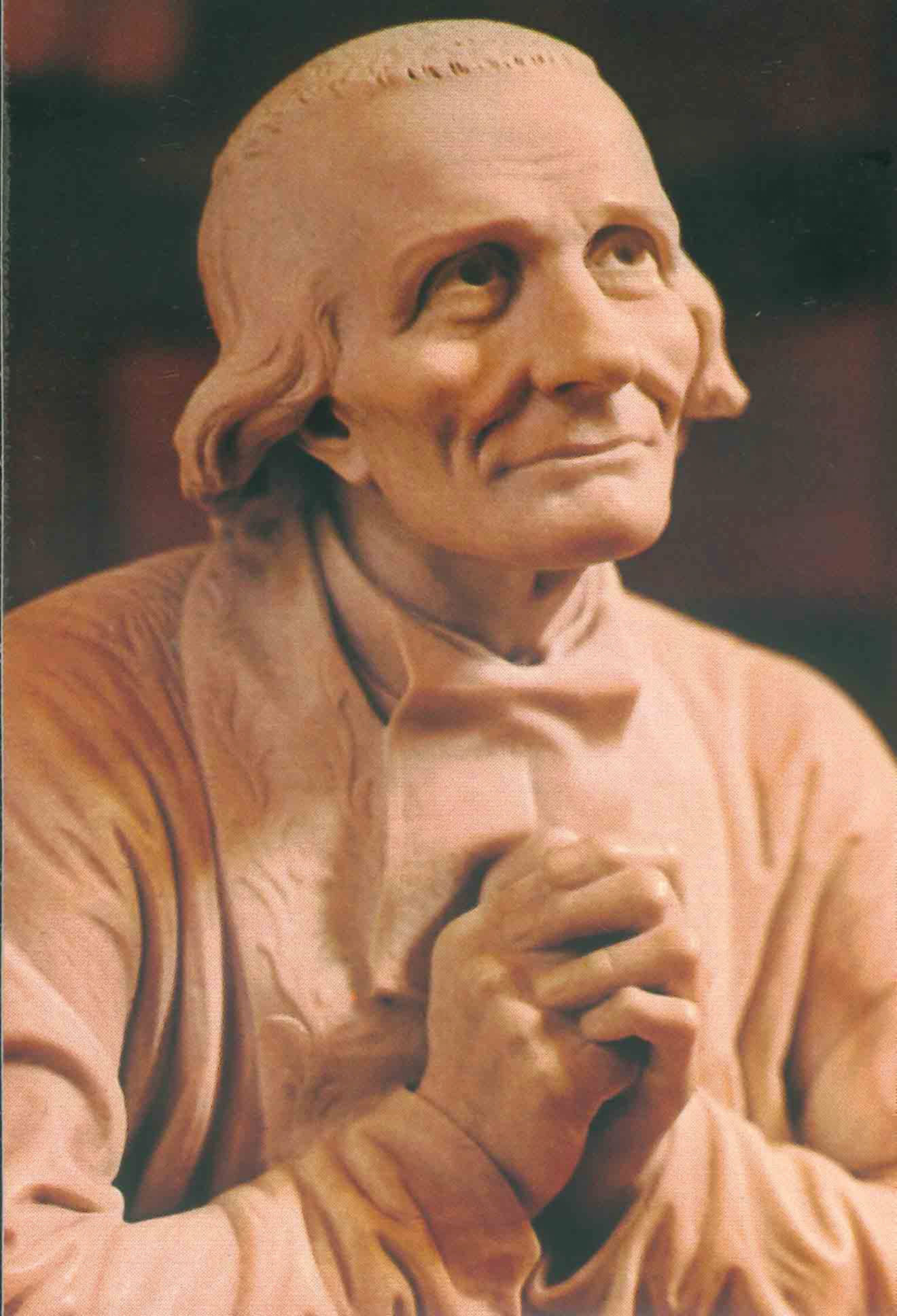 Catechetical Instructions – John Vianney