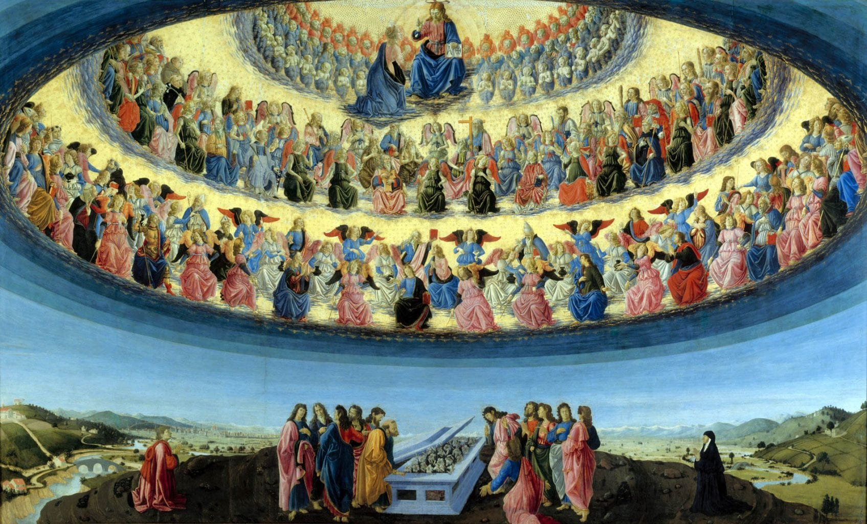 Peter Kreeft heaven heavenly home eternal life