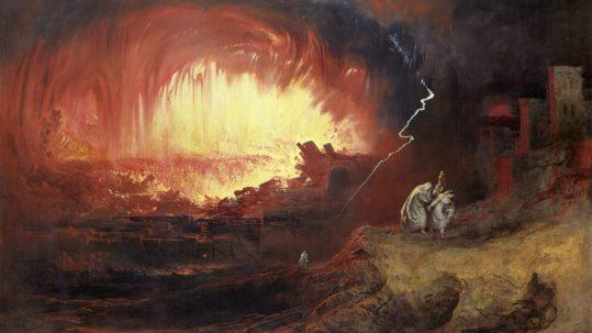 Hell demons fire eternal punishment Peter Kreeft