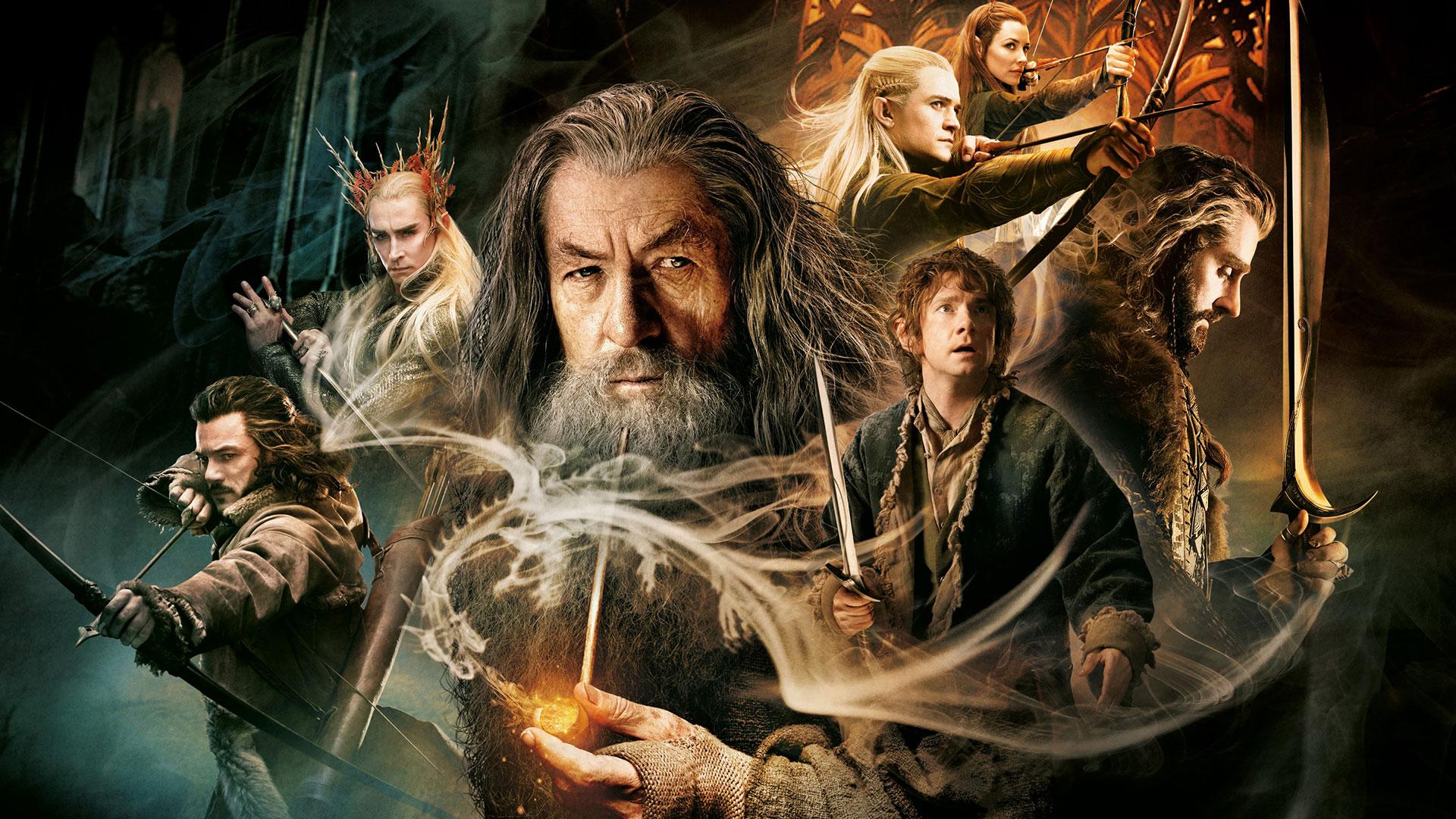 The Hobbit - Crossroads Initiative