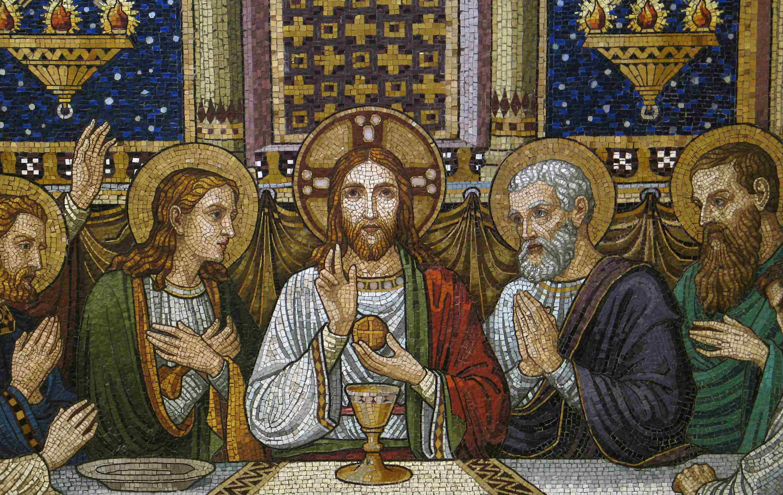 jesus lamb of god crossroads initiative