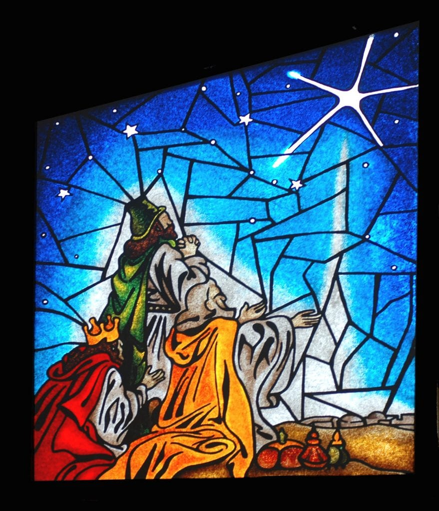 Leo the Great St - Epiphany -- Star Invites all Nations to Find Christ (Leo the Great)