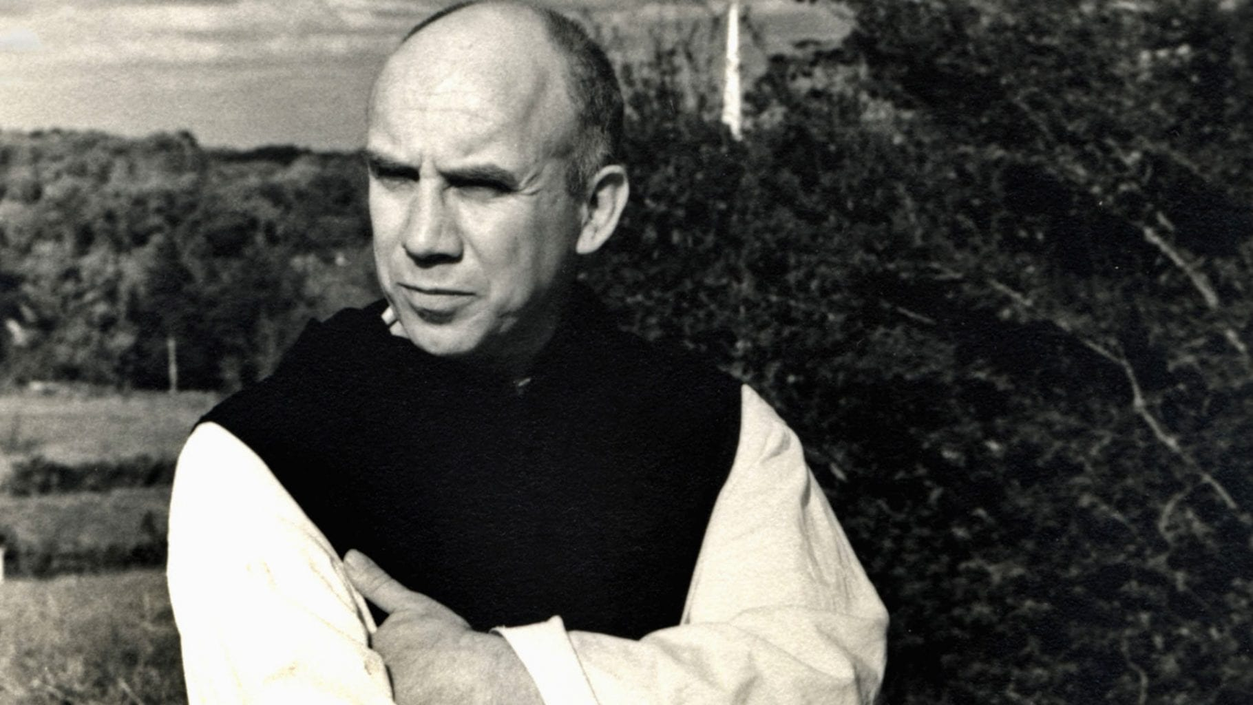 Thomas Merton's Prayer