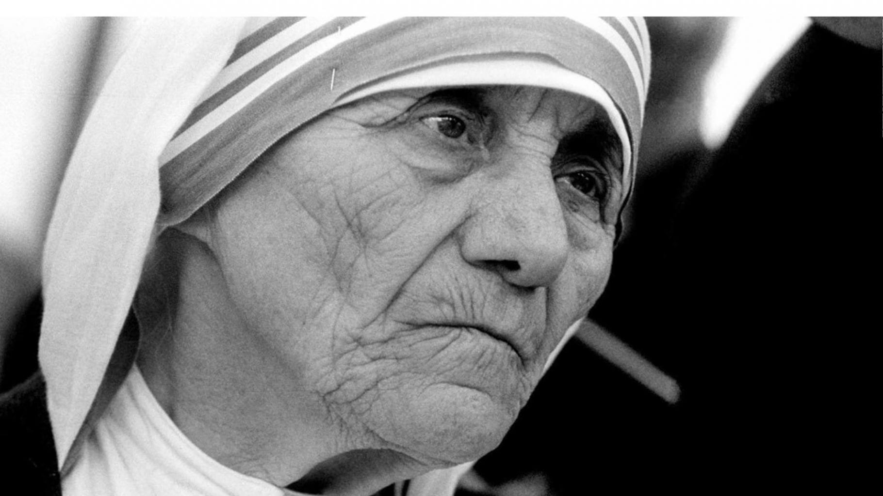 Mother Teresa of Calcutta Message to Fourth U.N. Conference on Women bejing 1995 abortion motherhood love