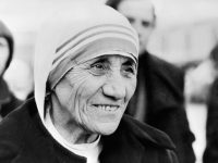 Mother Teresa's National Prayer Breakfast Message