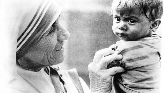 mother teresa of calcutta saint st. verified quotes & stories love poorest of the poor