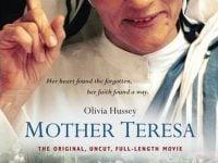 Mother Teresa DVD