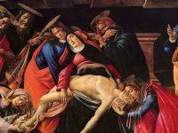 Jesus' Sacrifice, Our Redemption -John Fisher