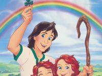 Patrick - Brave Shepherd of the Emerald Isle - DVD