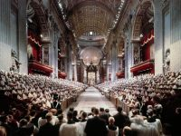 Closing Speech of Vatican II