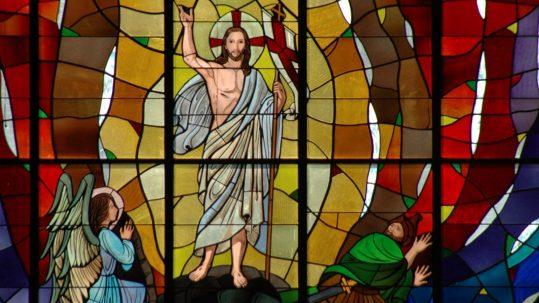 Paul VI Jesus Christ is our message gospel evangelization evangelize