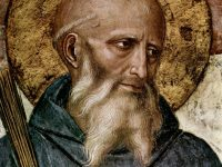 St Benedict of Nursia, Patron of Europe – Paul VI