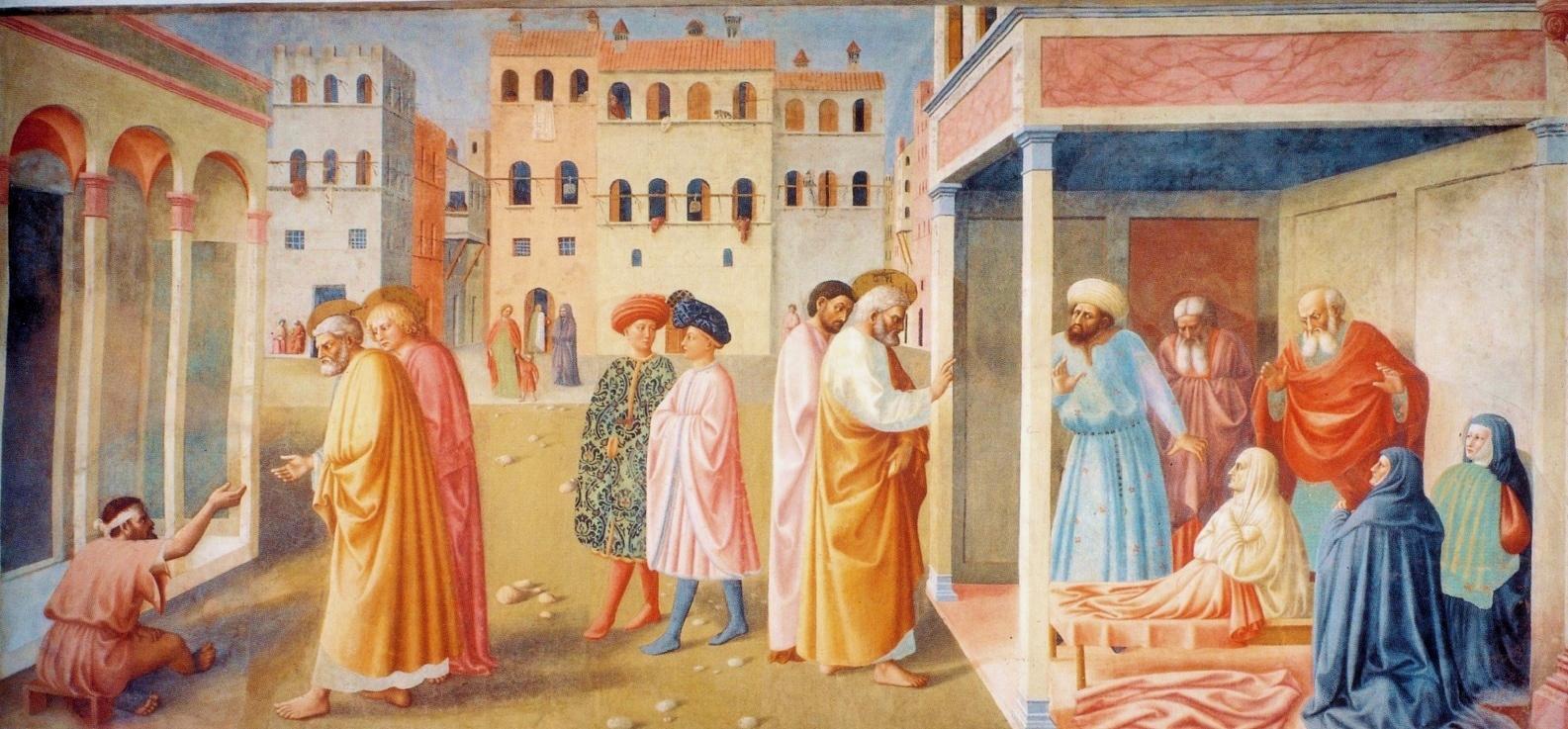 Sermon 95 on the Beatitudes-St Leo