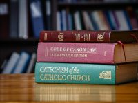 Canon Law: An Intro for Catechists-Ed Peters