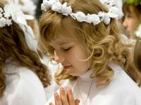 Preparing Children for the Sacraments